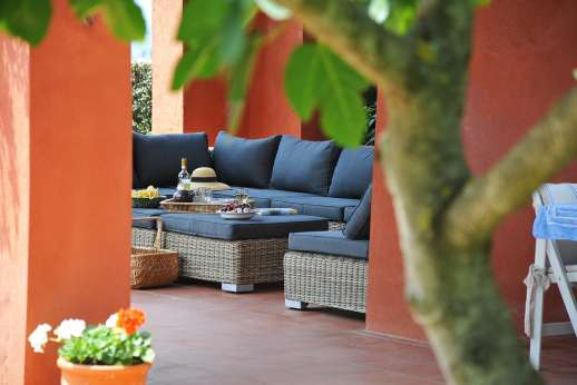 La Casa Rossa - Comfortable and relaxing.