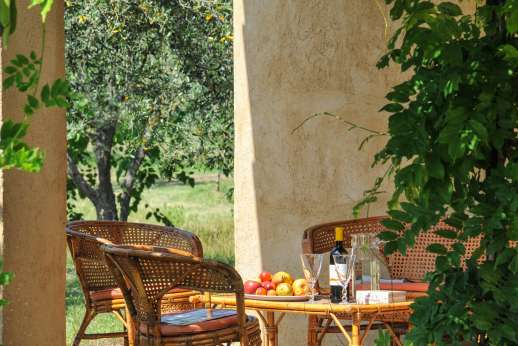 La Magione - Enjoy all the comforts Italy has to offer.