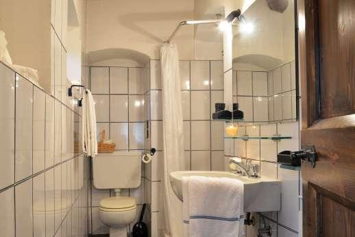 La Tegolaia - Bathroom.