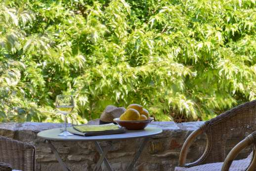 Pergoletto - relax and enjoy the Italian countryside