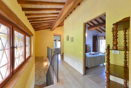 Podere Celli - Guesthouse first floor
