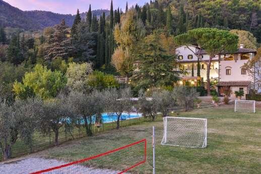 Weddings at The Estate of Petroio