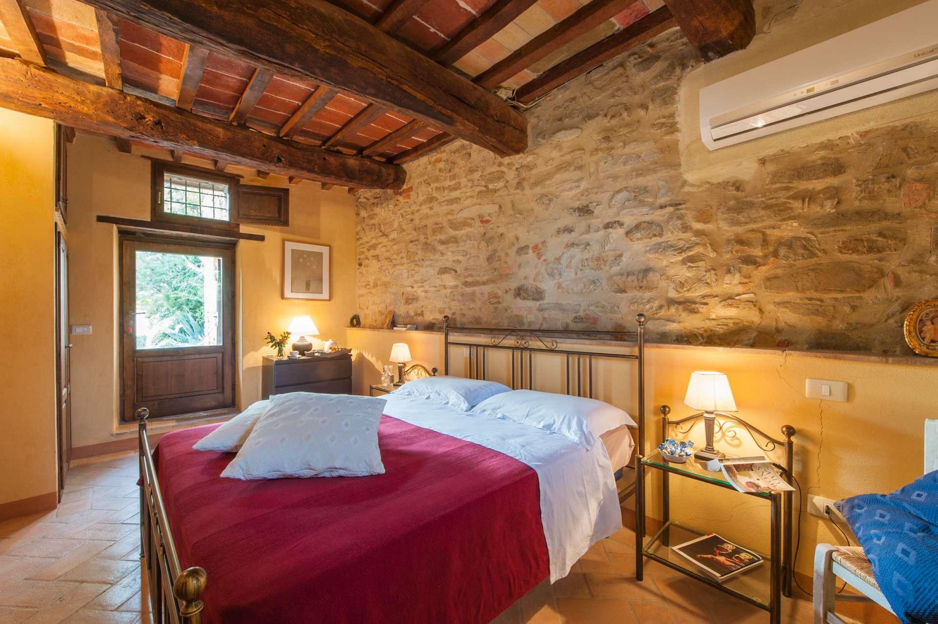 Val Ferrone 5 Bed Luxury Villa With Pool Cortona Tuscany Now