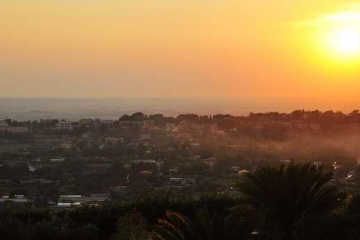 Villa delle Lance - Sunsets at Villa delle Lance.