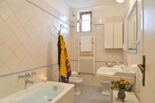 Villa delle Lance - Bathroom