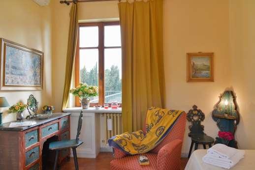Villa delle Lance - Villa Delle Lance