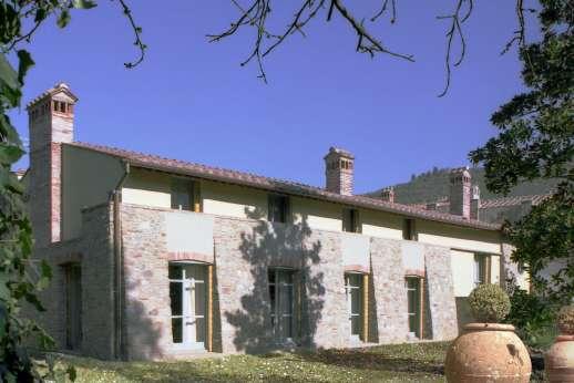 Villa Le Magnolie Casamora - Villa Le Magnolie Casamora