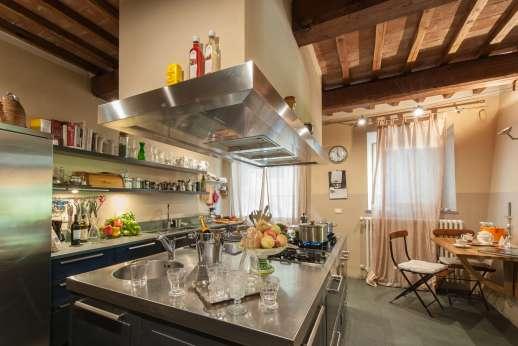 Villa Dasya - A fantastic kitchen.