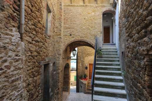 Querciatello - San Dalmazio