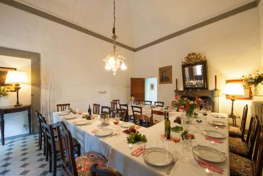 The Estate of Casa Vecchia - The Estate of Casa Vecchia