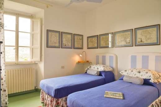 Villa le Cipressae - Villa le Cipressae