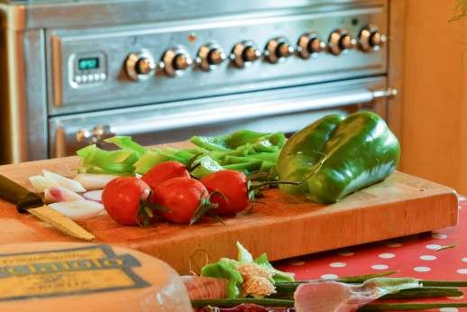 Fonte Petrini - Try the amazing food of Tuscany