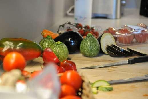 Borgo Gerlino - Fresh local foods!
