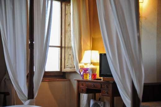 Borgo Gerlino - Beautifully furnished villa