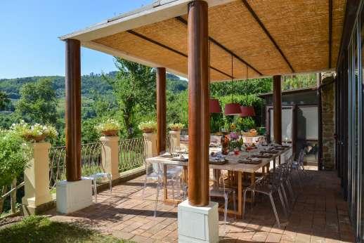 Villa Albizi