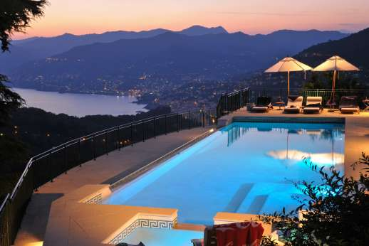 Bellaria - Bellaria is a stunning private home within walking distance of the small village of San Rocco within the Portofino national park
