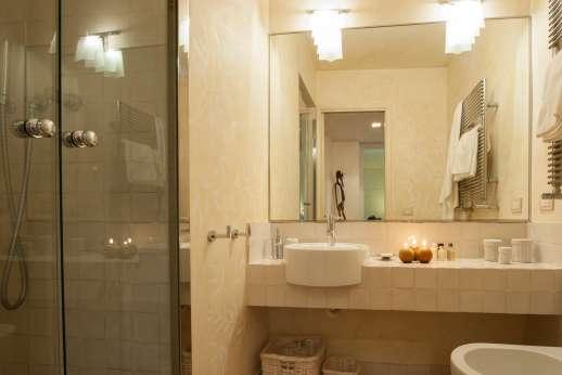 Ciclopica - Dependance bathroom