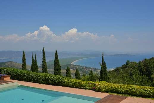 Ciclopica - A truly breathtaking villa