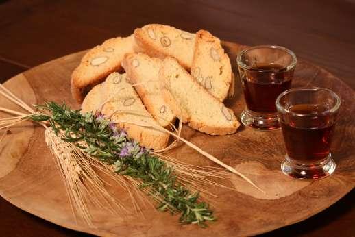 Ciclopica - A little aperitif