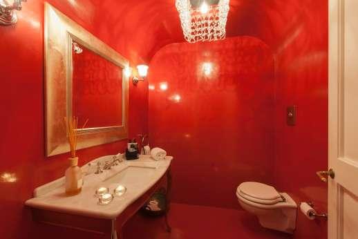 Podere Nuccioli - Bathroom