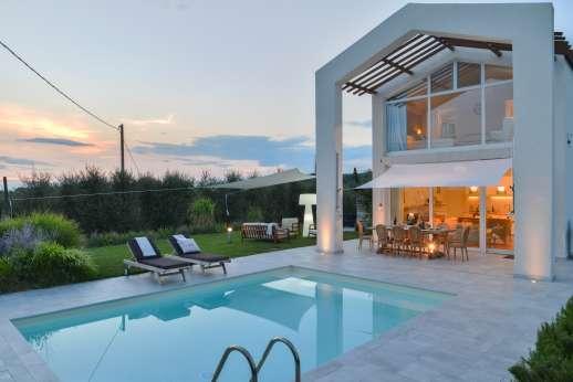 Villa Amerini -