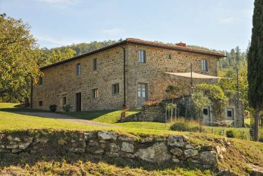 Argenta Celeste - Two floors main house