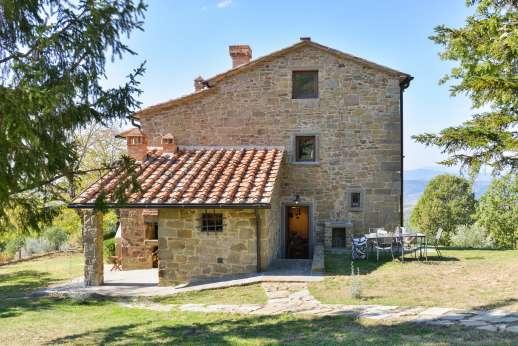 Argenta Celeste - Fully independent guest house