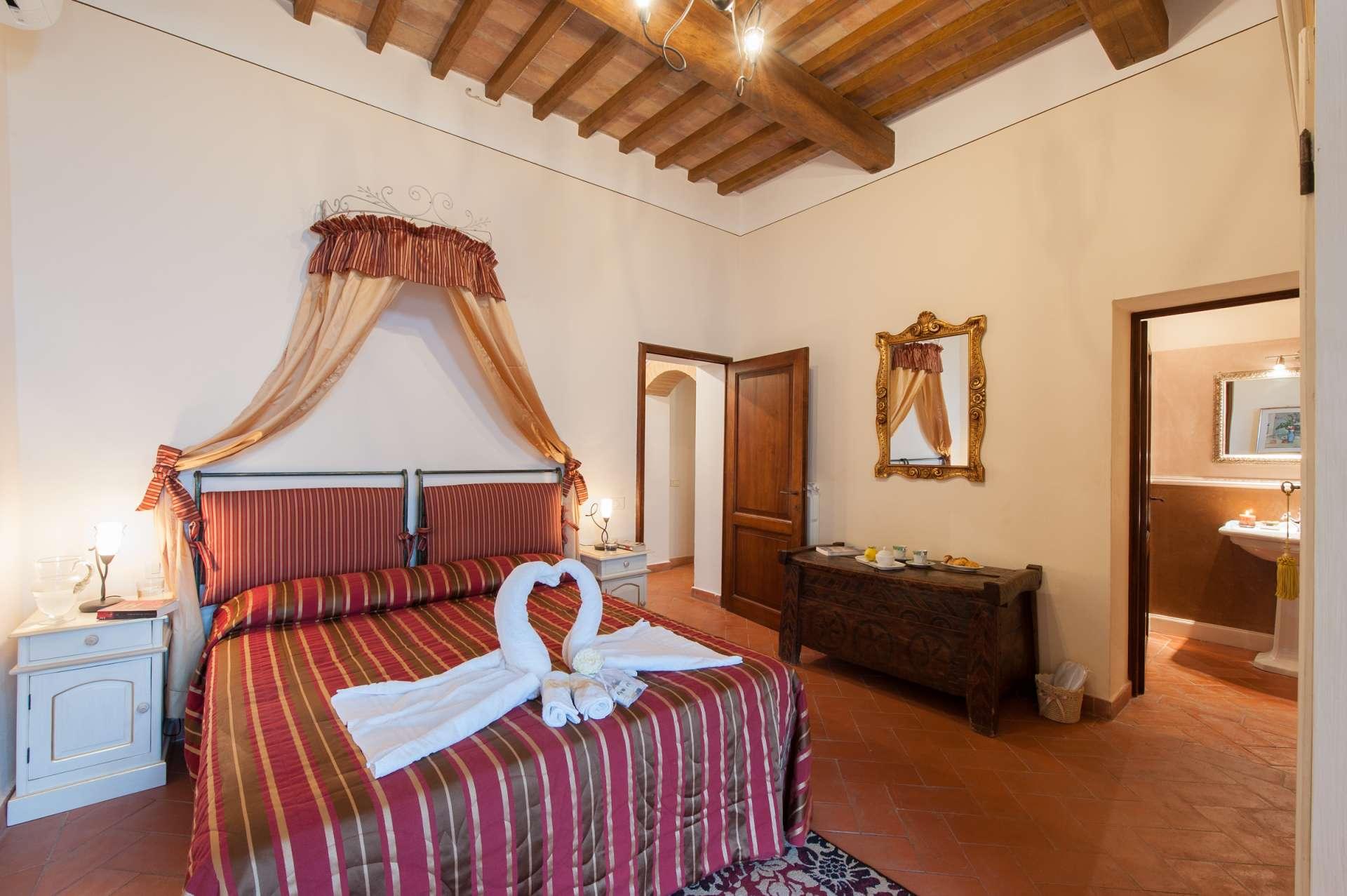 San Leolino 5 Bed Luxury Villa With Pool San Gimignano