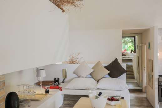L'Agrumeto dell'Isola - Relax with in view of the sea