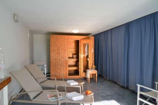 Villa Le Botti -