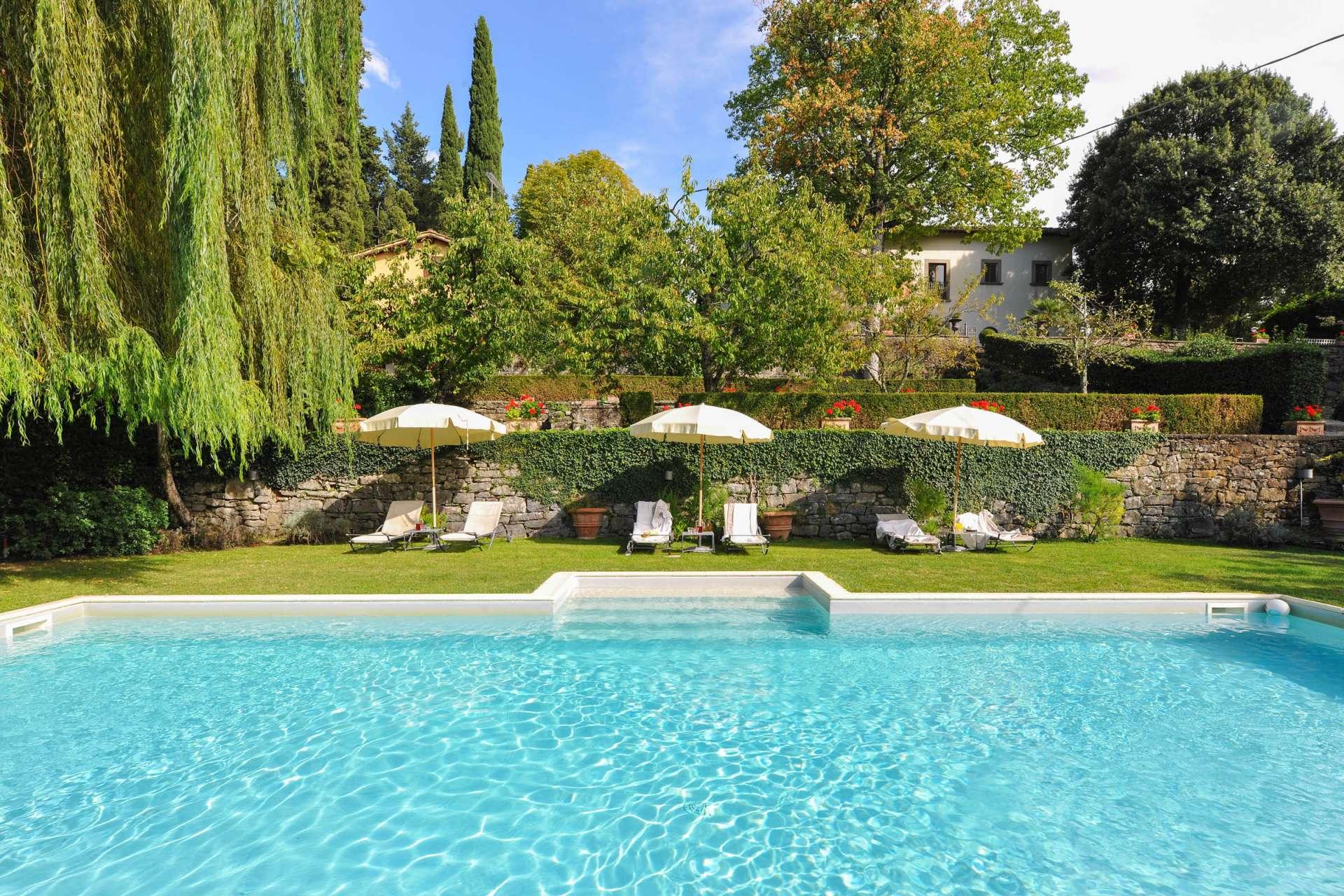 Auto Villa Outlet >> Villa Di Masseto 10 Bed Luxury Villa With Pool Florence