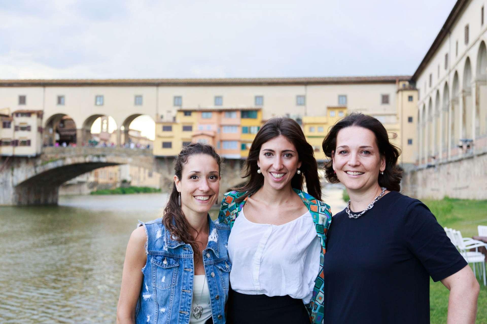 Taols, luxury travel in Italy