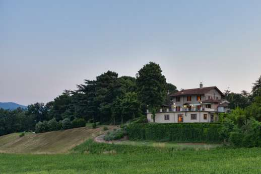 Villa Atena - Villa Atena