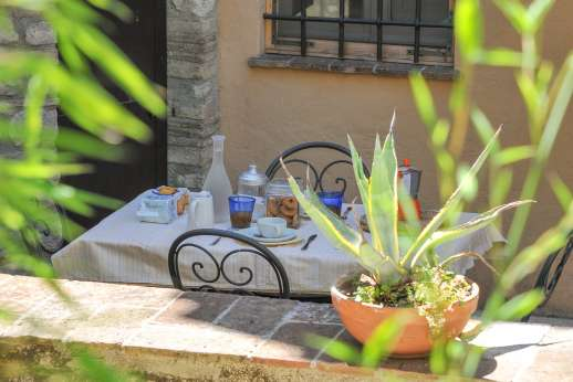Casa del Poggio - Relaxing and peaceful villa