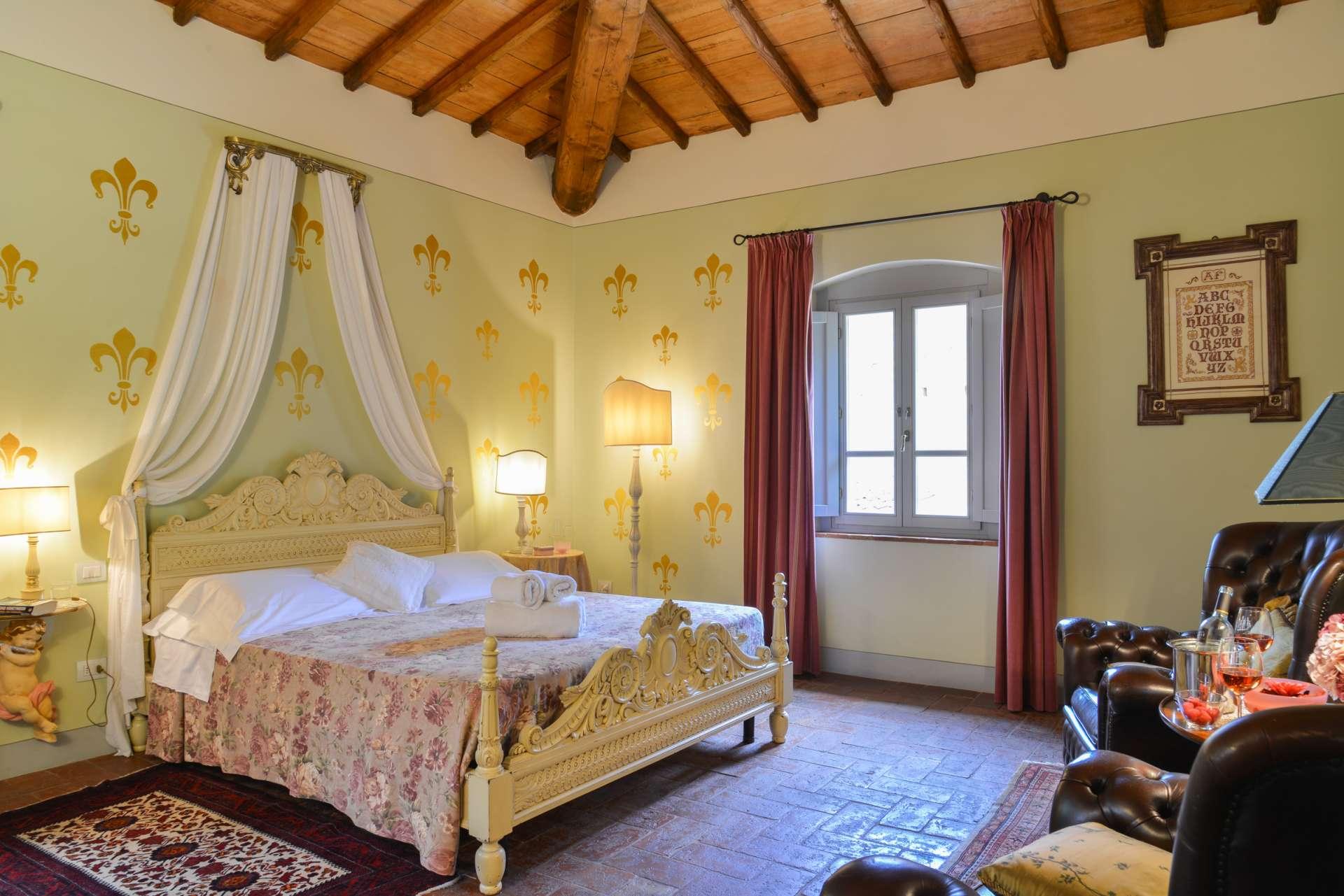 Podere Brogi 7 Bed Luxury Villa With Pool Chianti Tuscany
