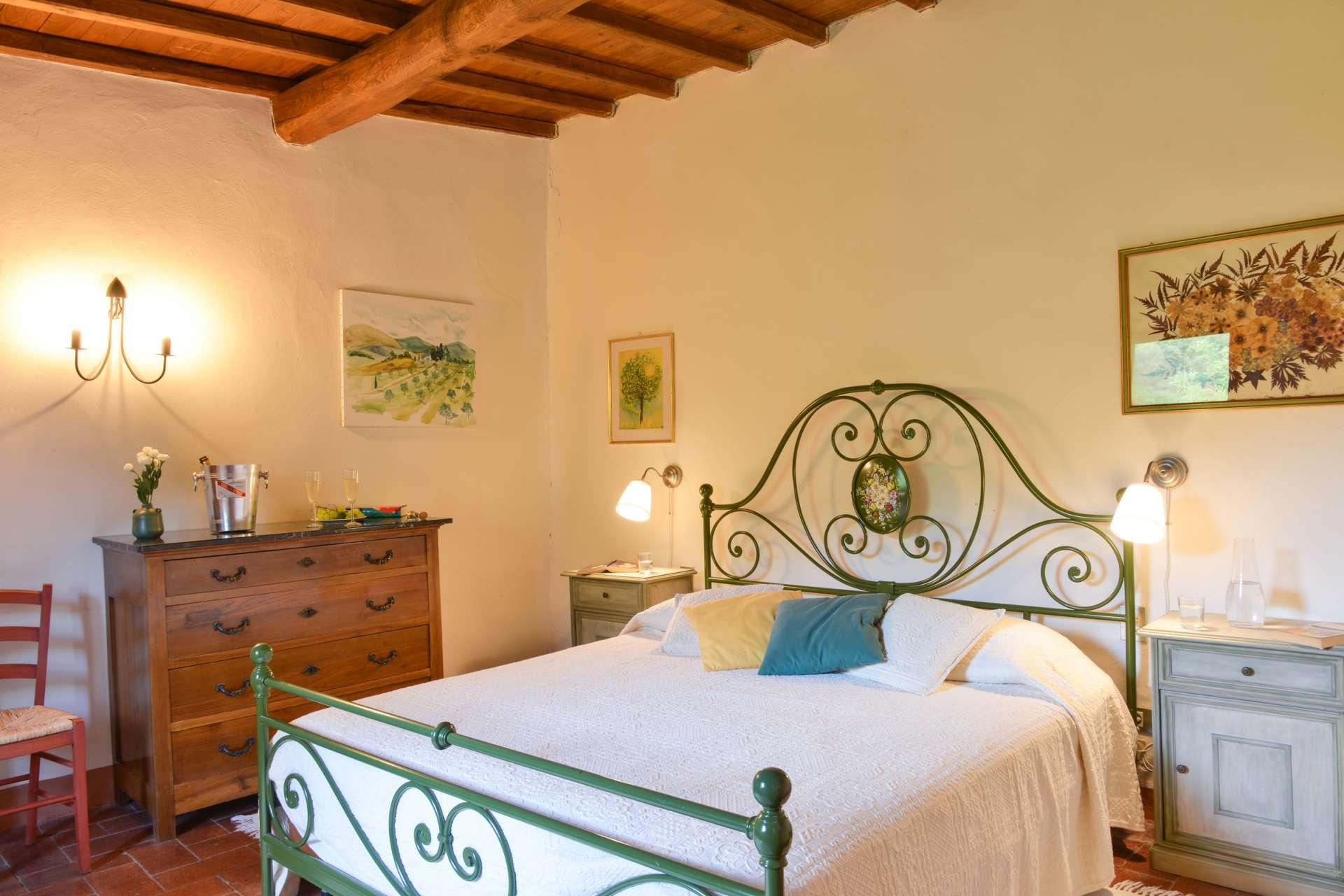 Poggio Taresh 7 Bed Villa With Pool In Chianti Tuscany Now More