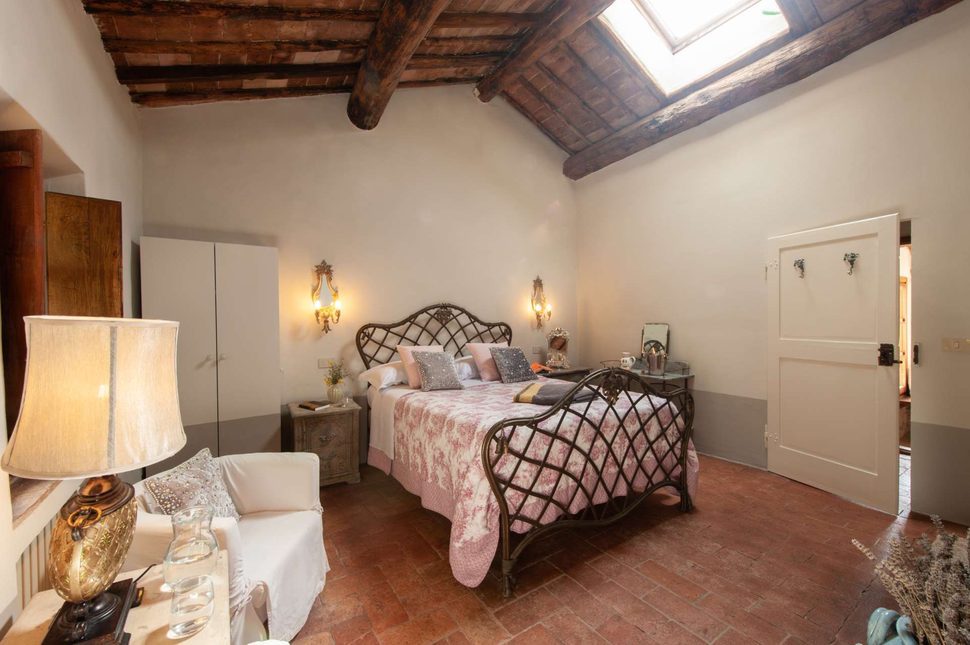 Torre Palazzone 11 Bed Luxury Villa With Pool Siena Tuscany