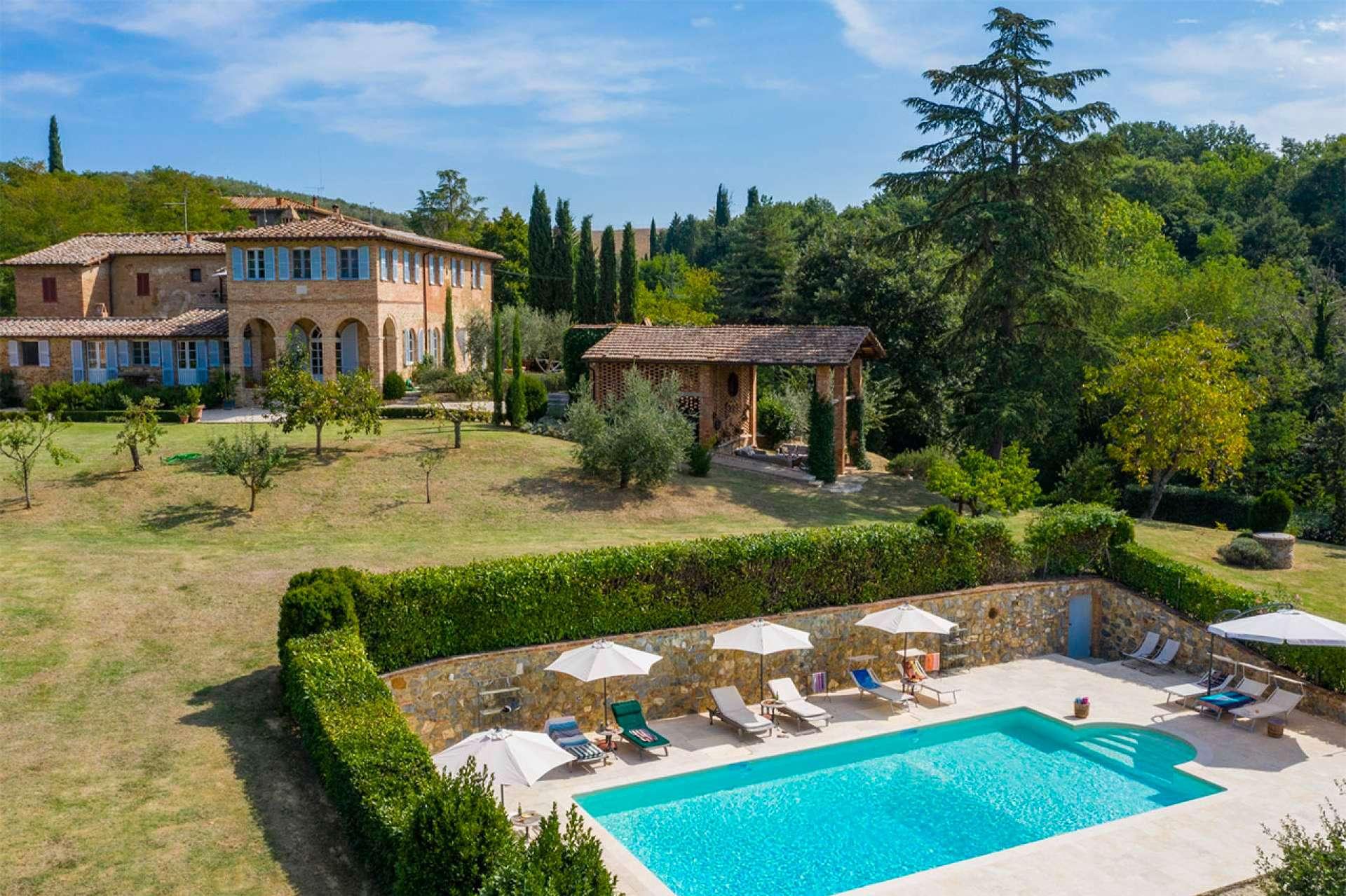 Villa Vernine