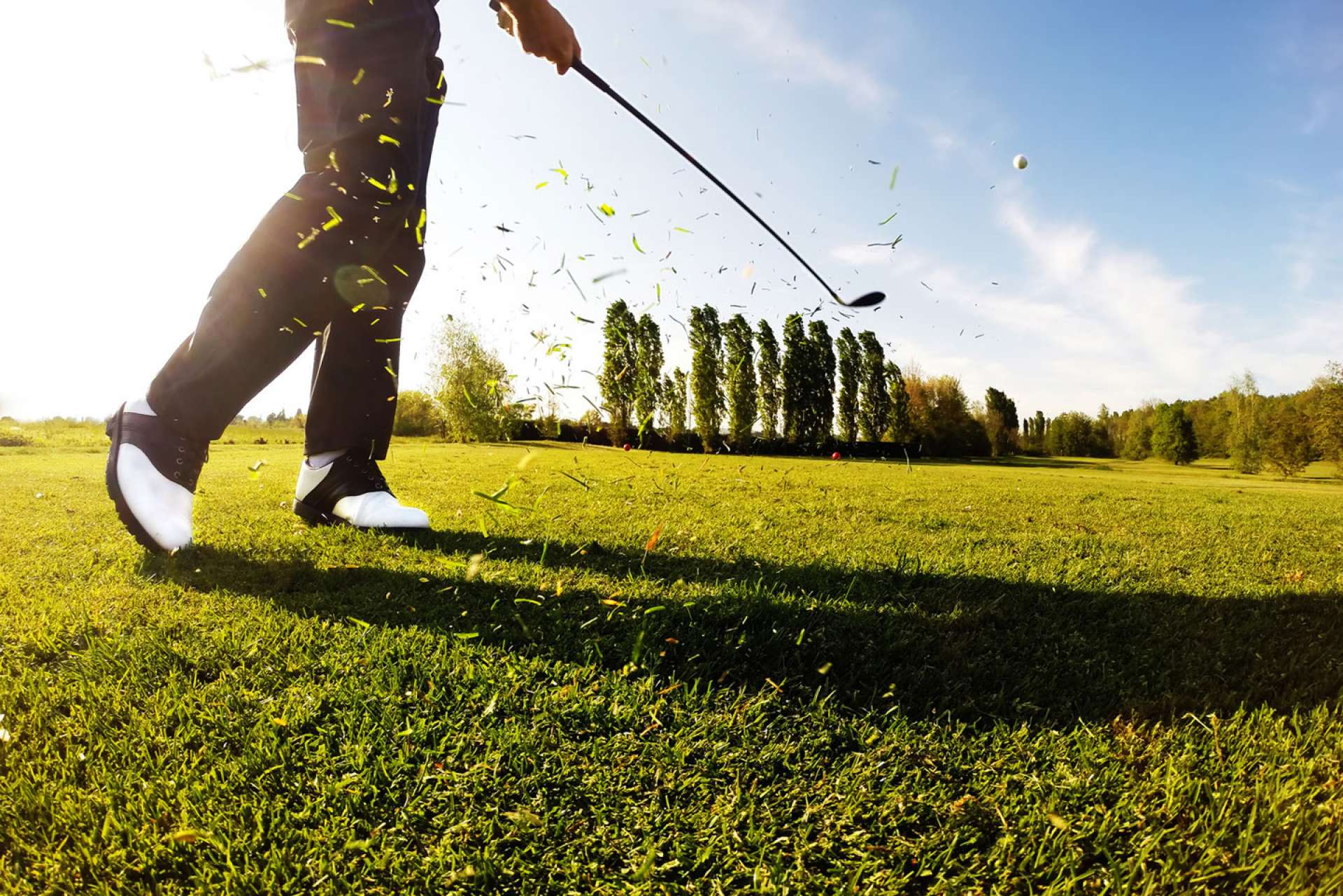 Learn & Play with a Golf Pro