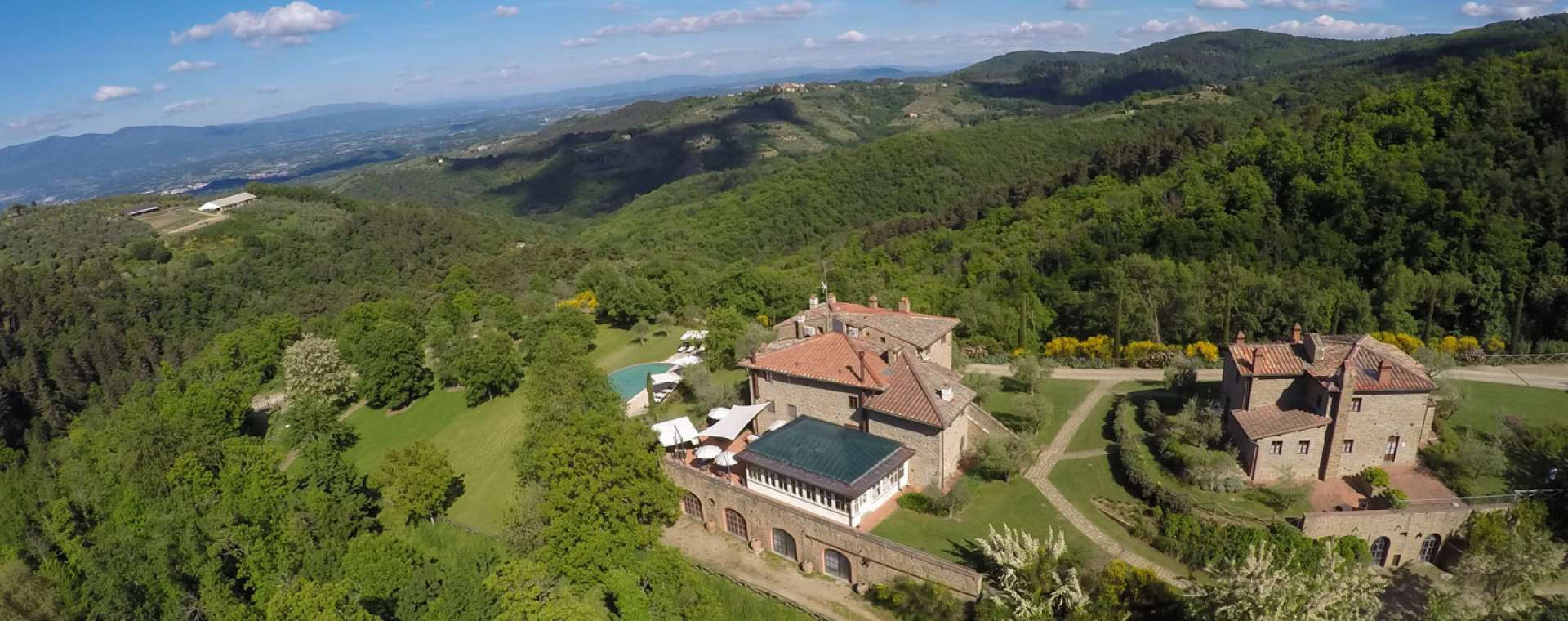 How to Spend a Week in a Tuscan Villa