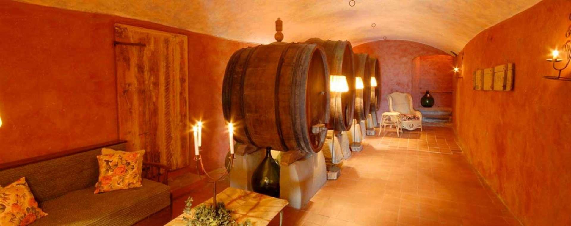 The History of Chianti Wine