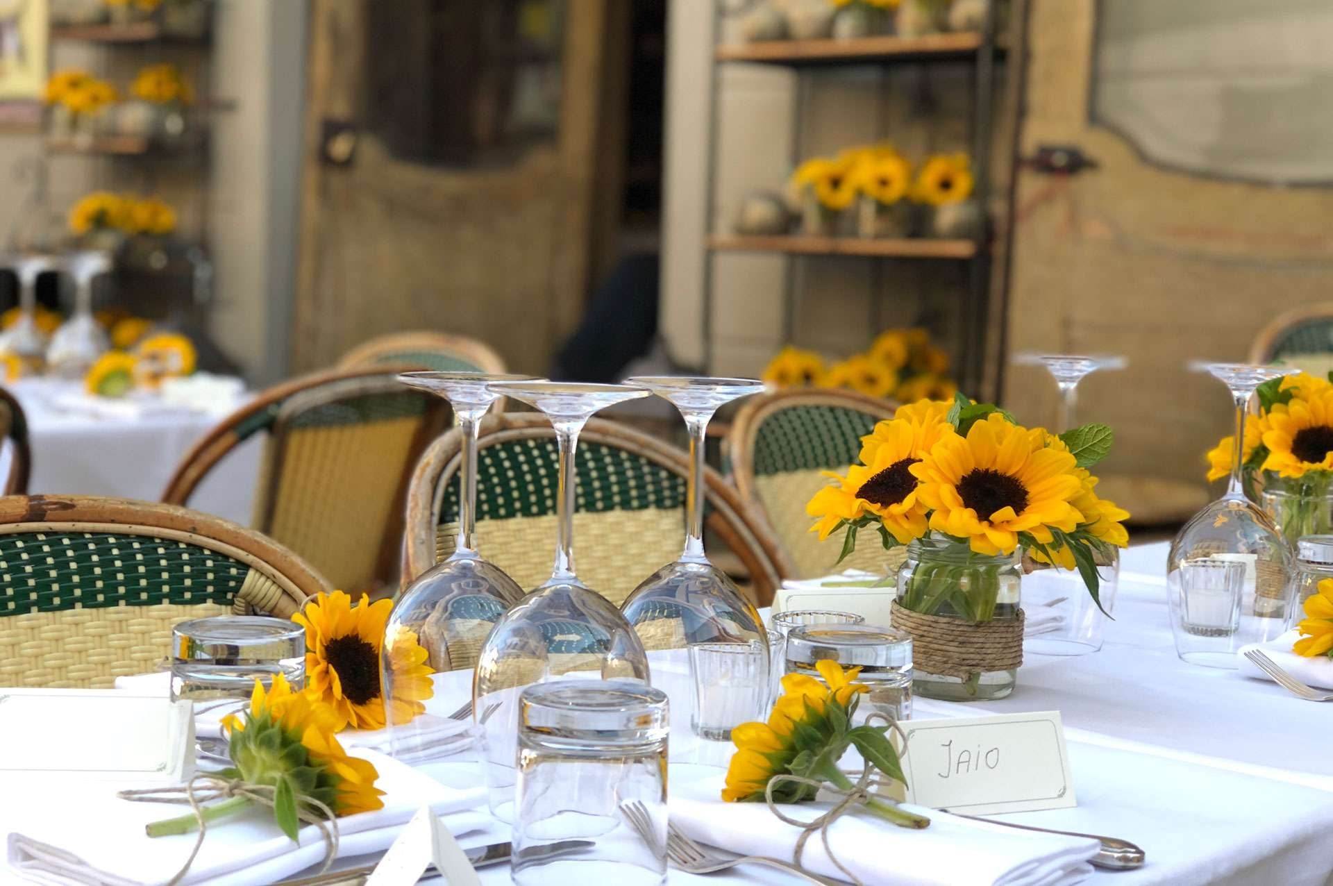 Restaurant Guide to Florence