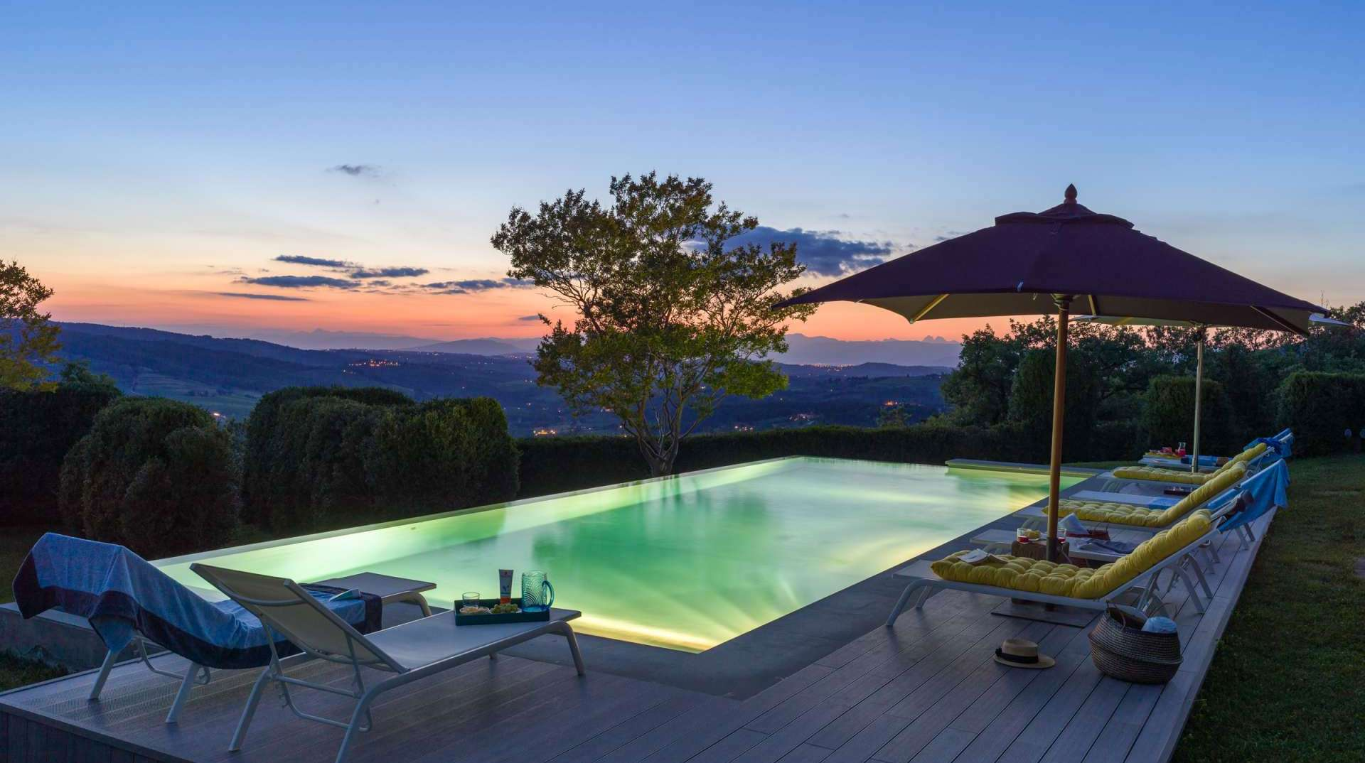 Booking The Right Villa In Italy With TN&M®