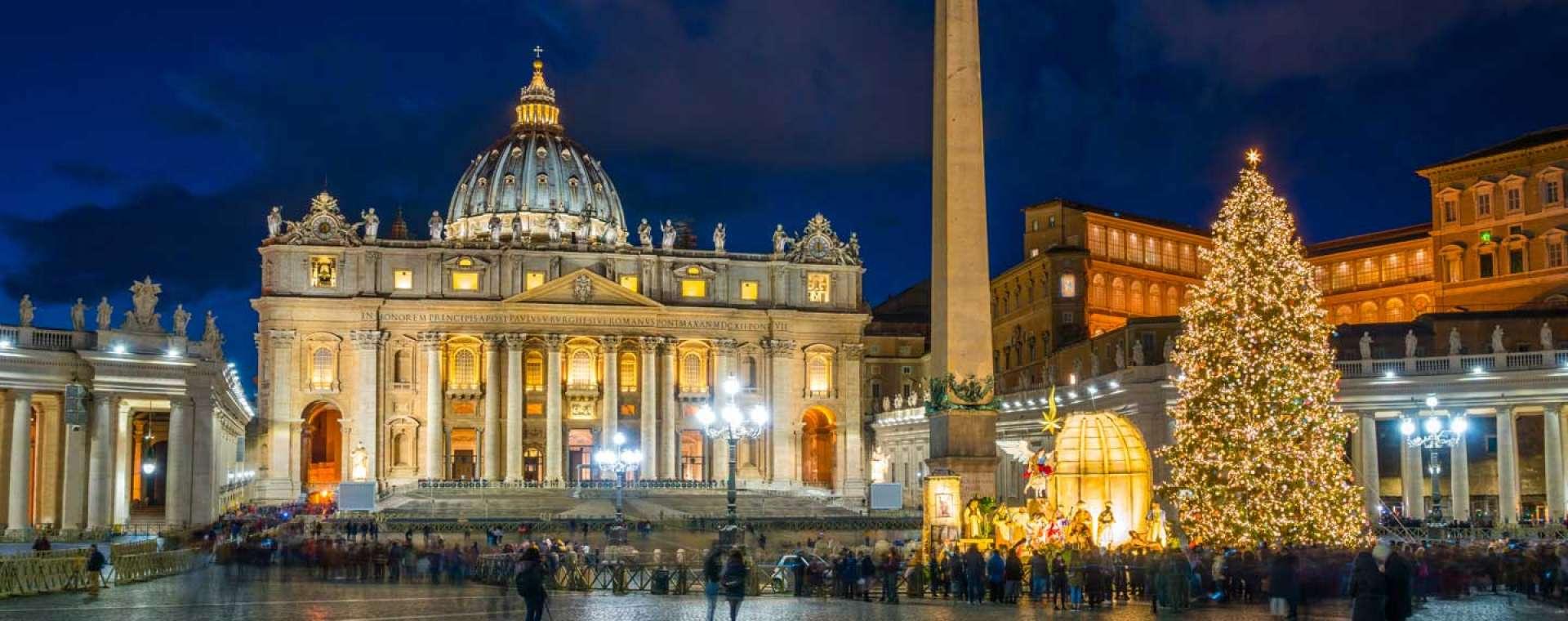 December Festivals in Italy