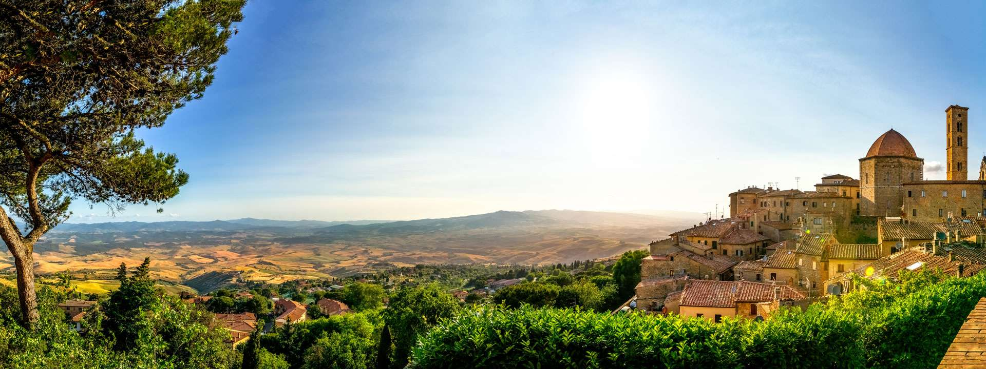 A Guide to the Prettiest Small Towns in Tuscany