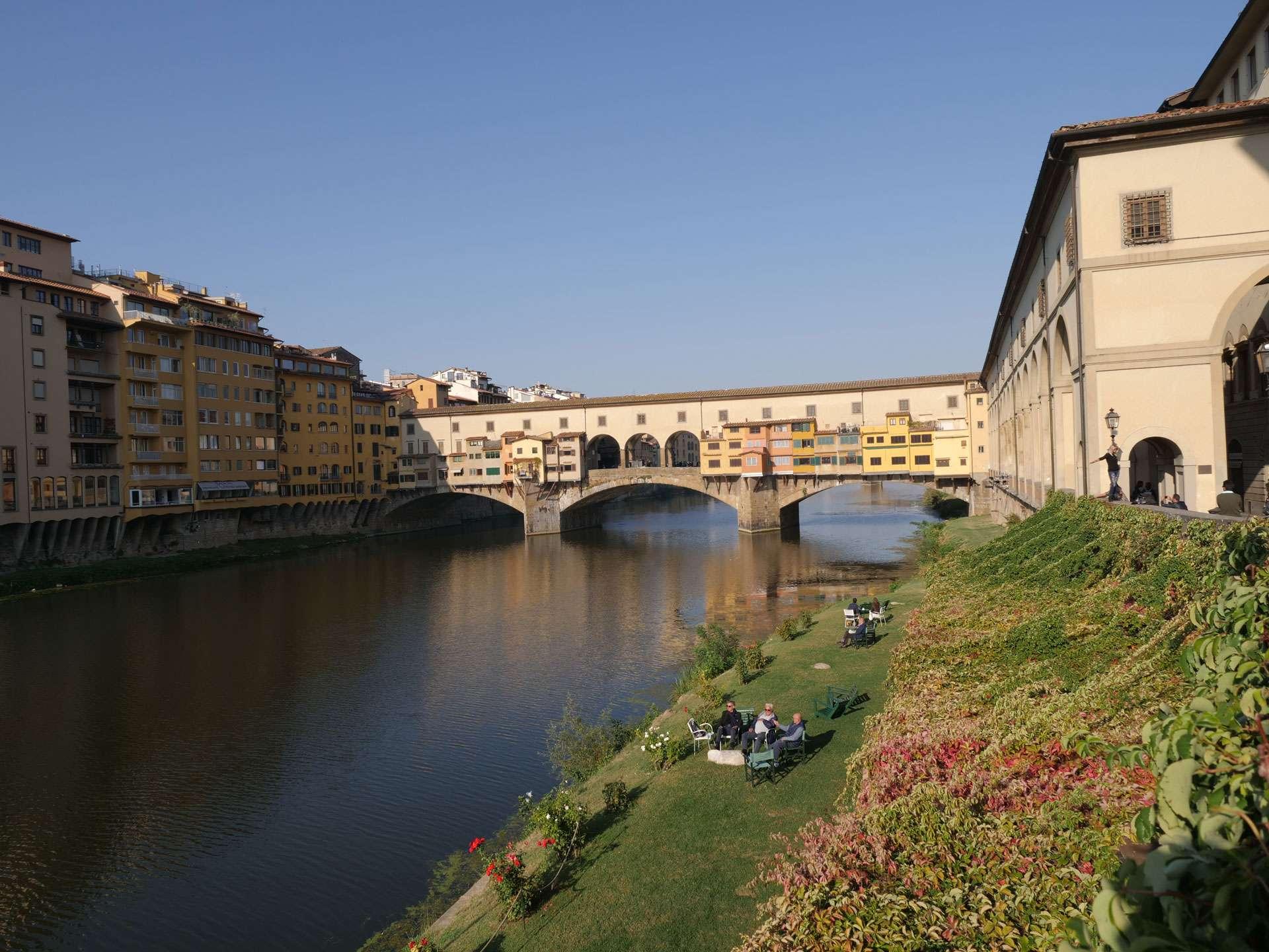 Walking Tour of Florence