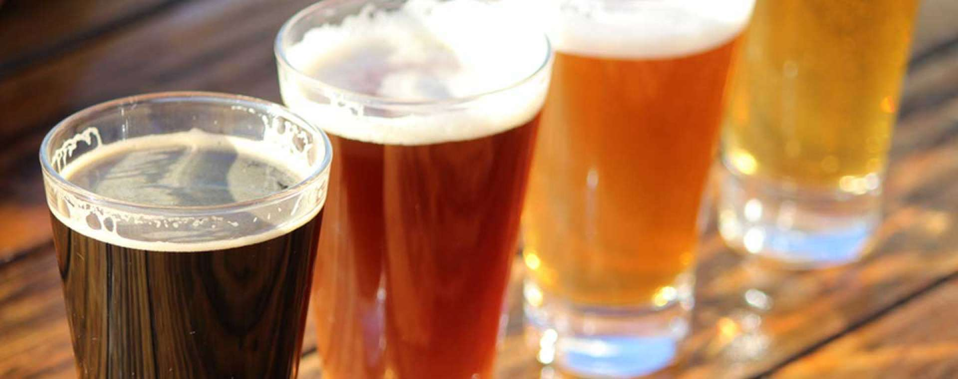 Craft Beer in Tuscany