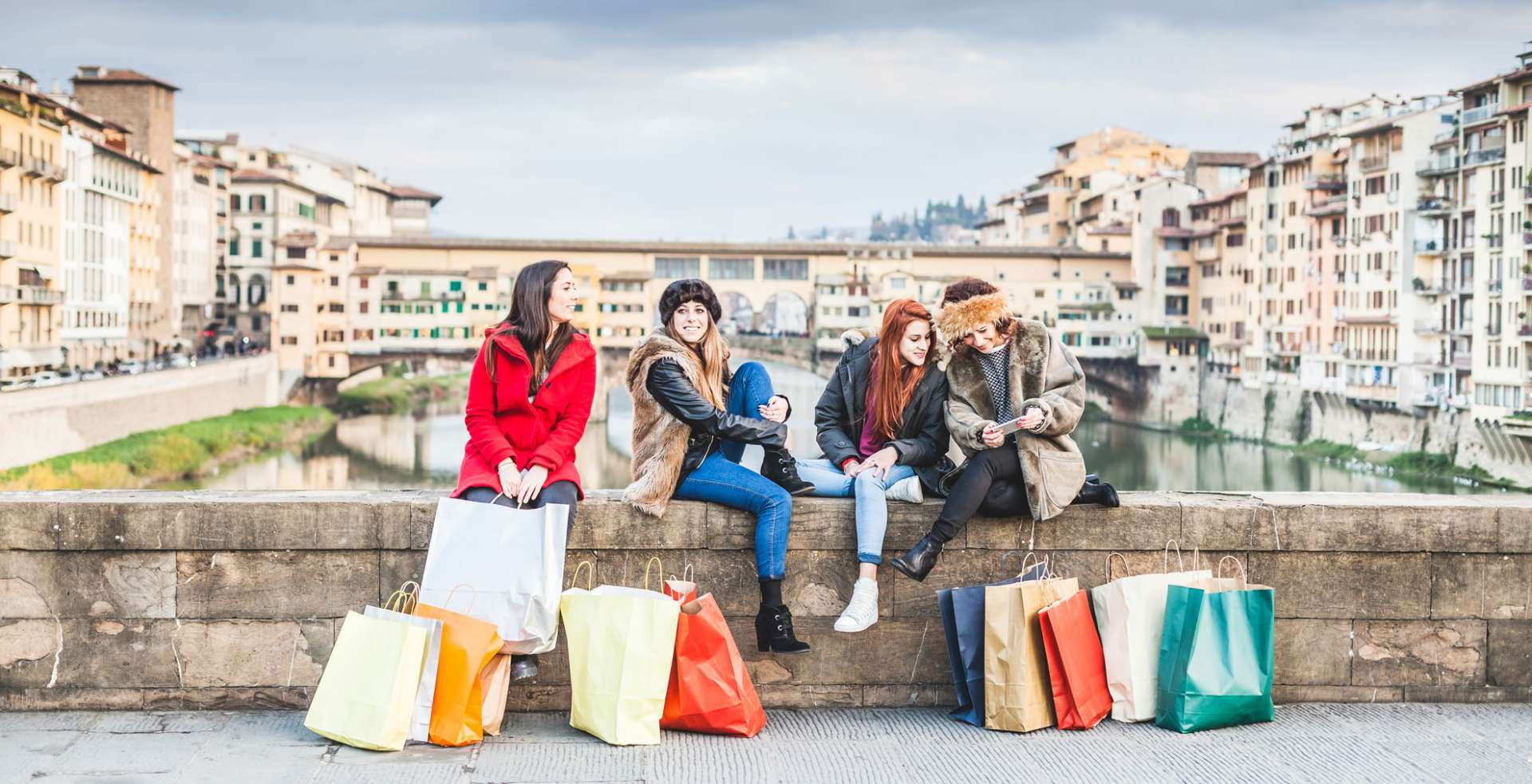 4 Luxury Outlets Around Florence and Tuscany