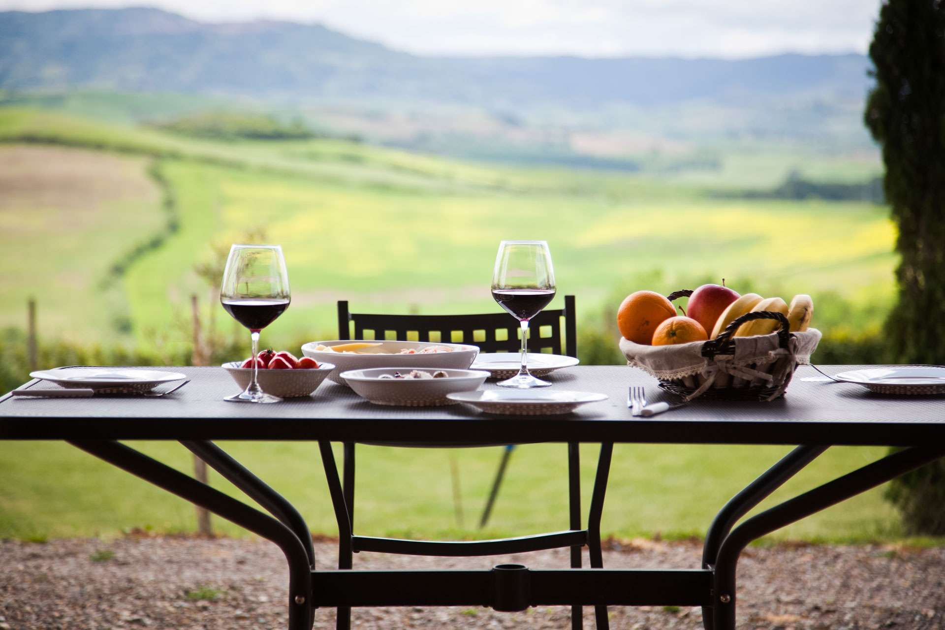 A Beginners Guide to Chianti Wine: Part 2