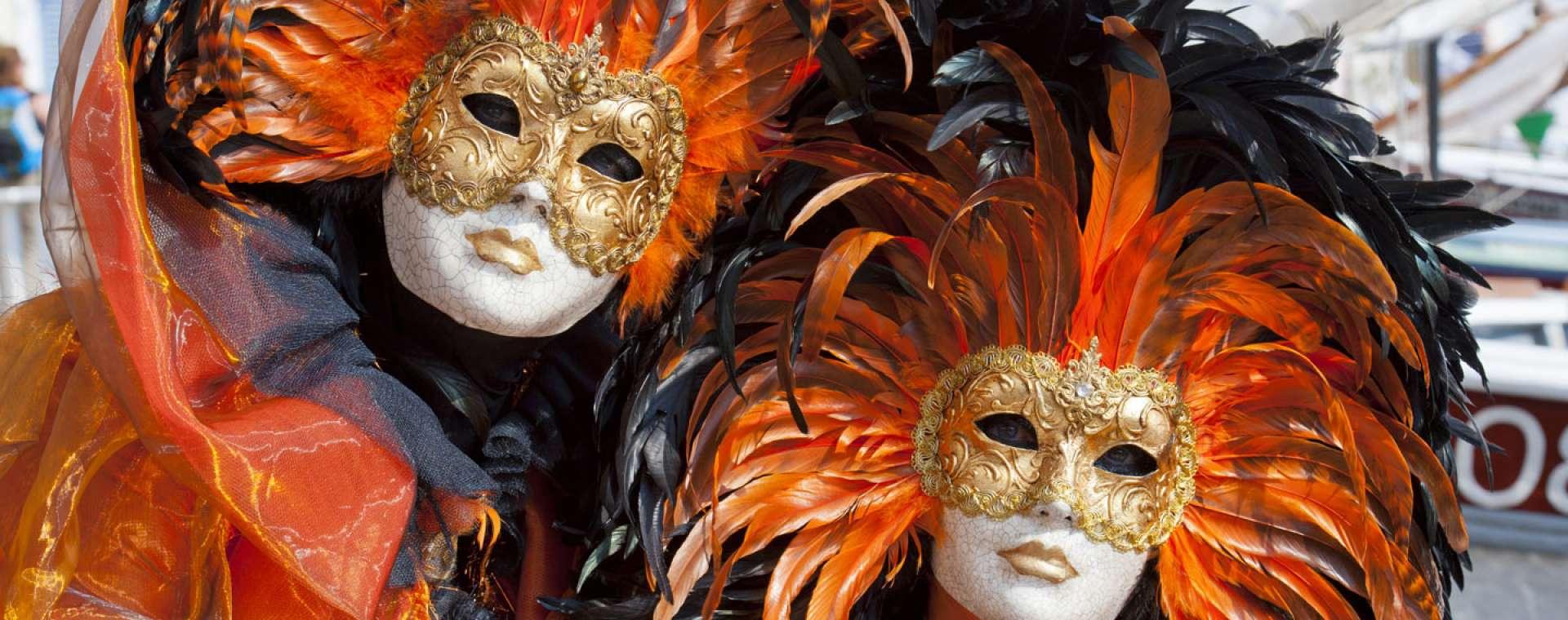 February Festivals in Italy